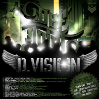 Def Joint - D.VISION