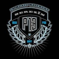 Berezin-P13 - In Music We Trust