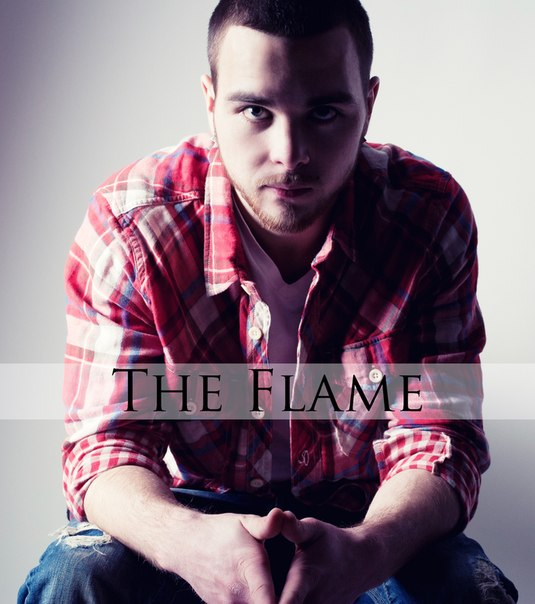 The Flame - THE FLAME