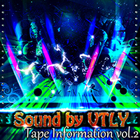 VTLY - Cassette From The Studio 0 (2014)